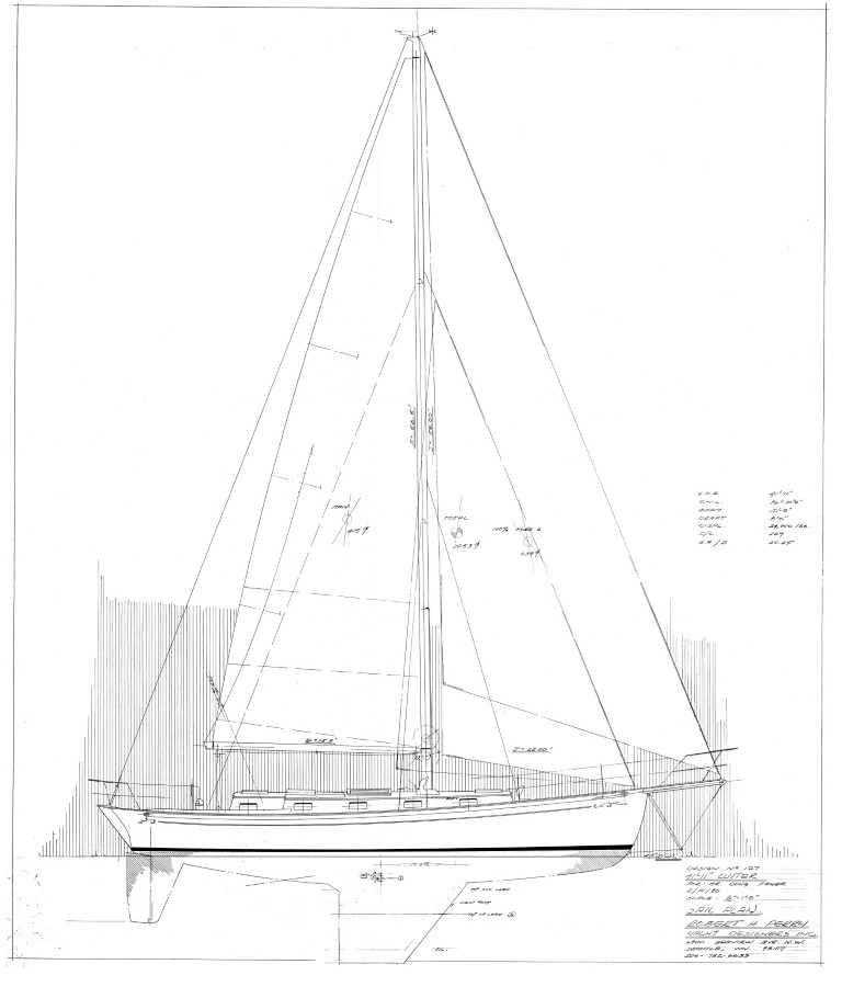 Art Line Yacht Design : Yacht design september archives