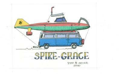 Spike Sub 2010.jpg